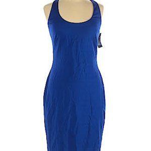 Ralph Lauren |Blue Sleeveless Dress